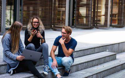 Inmobiliarias: ¿Qué buscan los millennials al comprar un Departamento?