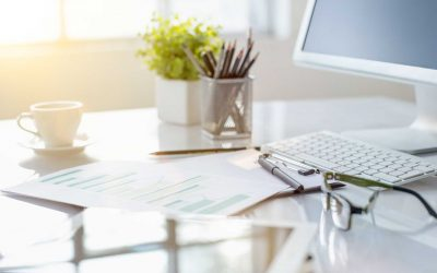 Optima Inmobiliaria: Cómo tener una oficina en casa