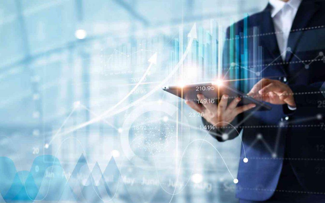 La evolución e innovación en tecnología dentro del sector