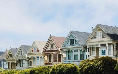 Cambios e Intereses del Mercado Inmobiliario en la nueva normalidad