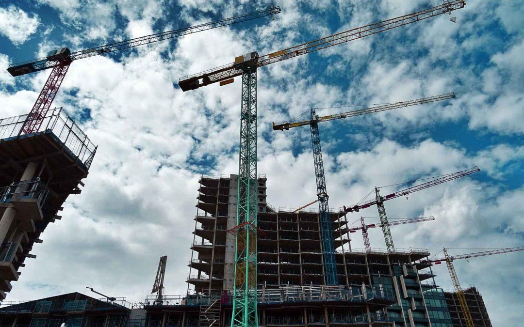 Optima Inmobiliaria: Temor Inmobiliario para 2022