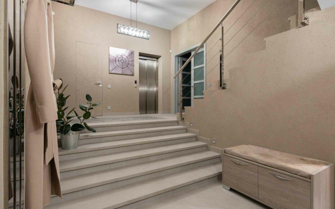 Óptima Inmobiliaria: Departamentos grandes y decoraciones