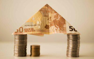 ¿Como se mantiene el Mercado Inmobiliario en plena crisis?