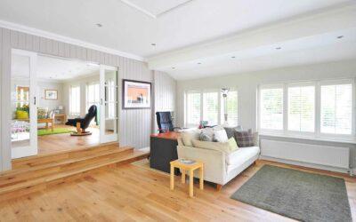 Comercializadora Inmobiliaria: ¿Cómo elegir el mejor Departamento?