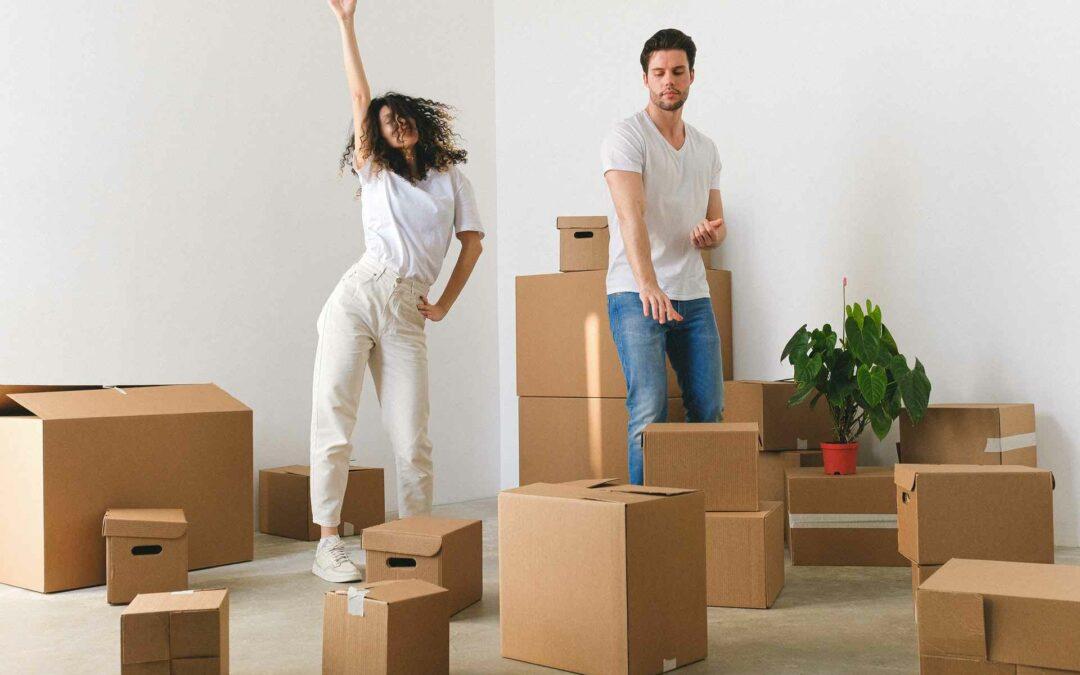 Inmobiliaria: 1917 nuevos inmuebles disponibles para finalizar el 2021
